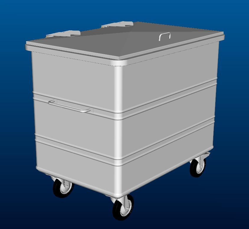 conteneur d chets conteneurs ordures keller kirchberg. Black Bedroom Furniture Sets. Home Design Ideas
